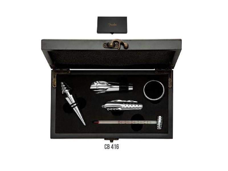 Kit Vinho CB 416