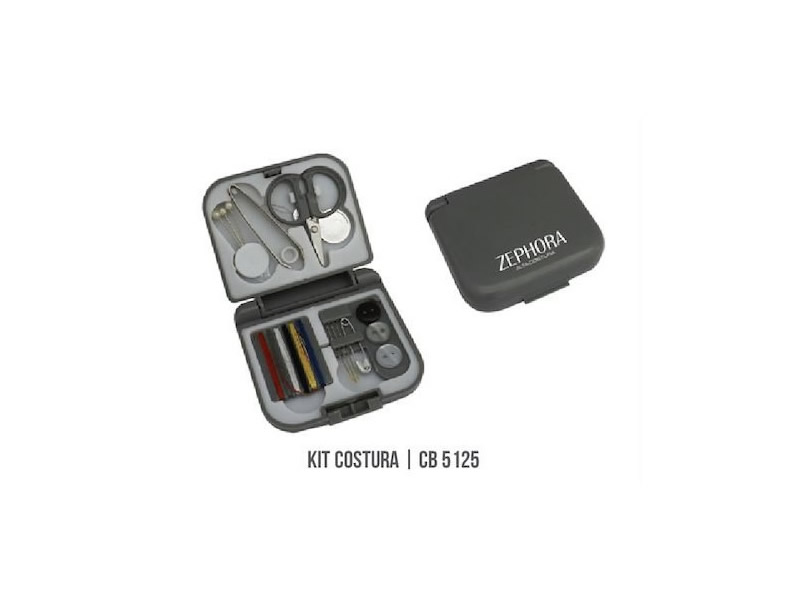 Kit Costura CB 5125
