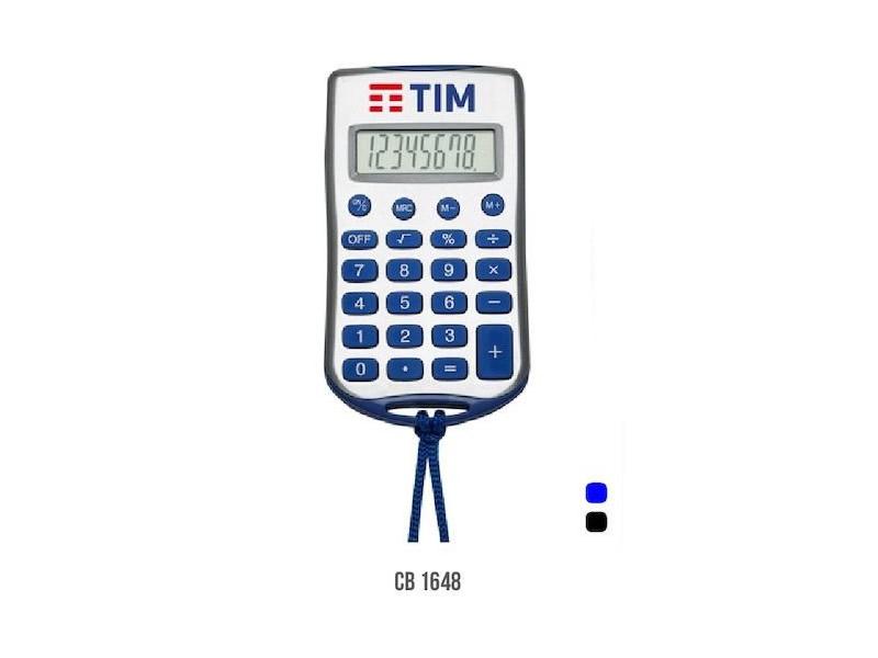 Calculadora CB 1648