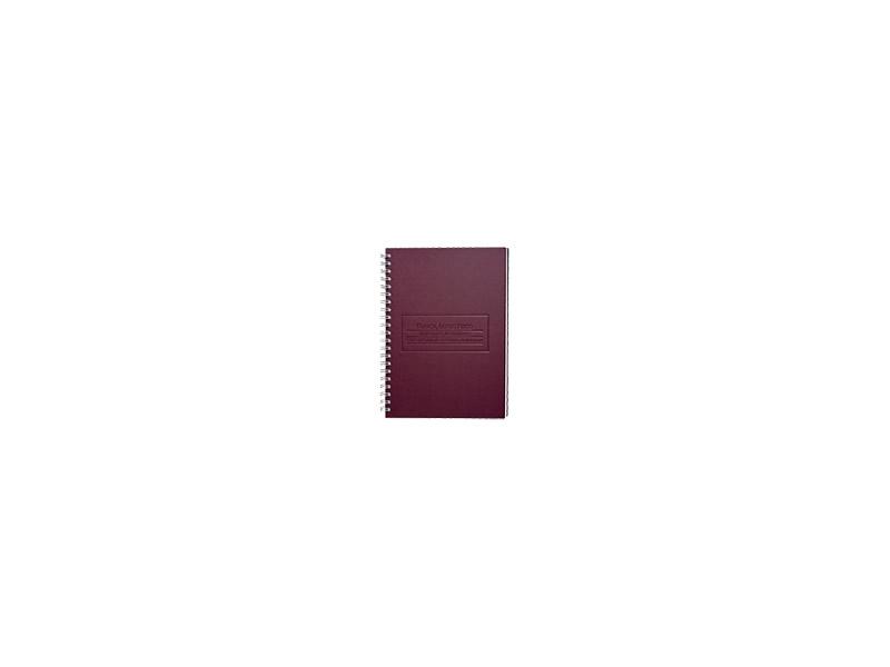 Caderno CAD12V